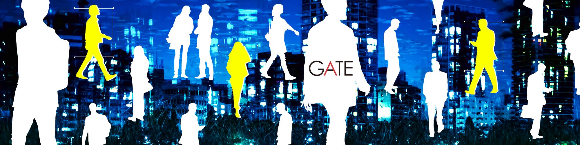 DSP広告『ゲート』